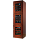 Wine Enthusiast Trilogy Furniture Refrigerated Wine Cabinet