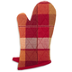 Red Buffalo Plaid Oven Mitt