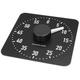 Kikkerland Extra-Large Magnetic Timer