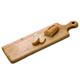 J.K. Adams Artisan Plank Serving Board