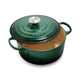Le Creuset® Dune Round French Ovens