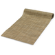 Chilewich Latte Basketweave Table Runner