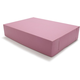 Pink Bakery Box, ½ Sheet Cake