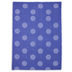 Captain's Wheel Jacquard Kitchen Towel