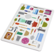 Joseph Joseph® Kitchen Tool FlexiGrip™ Chopping Mat