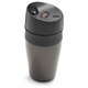 OXO Good Grips Single Serve LiquiSeal Travel Mug, Black