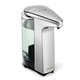 simplehuman® Sensor Soap Pump