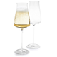 Zwiesel 1872 Classic Champagne Flutes, Set of 2