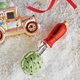 Ice Cream Scoop Ornament