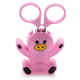 Kitchen Pig Magnetic Scissors