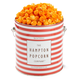 The Hampton Popcorn Co. Bacon Cheddar Popcorn Tin, 1 gallon