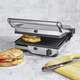 Breville® Removable-Plate Grill