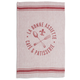Café Jacquard Kitchen Towel