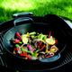 Weber® Cast-Iron Wok Grill Insert