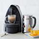 Nespresso® Essenza and Aeroccino Plus Milk Frother