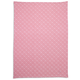 Pink Flower Jacquard Kitchen Towel, 28