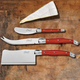Dubost Cheese Knife Set