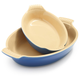 Le Creuset® Heritage Marseille Au Gratin Dishes, Set of 2