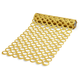 Chilewich Gold Modd Table Runner