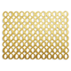 Chilewich Gold Modd Placemat