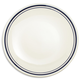 Sainte-Germaine Blue Dinner Plate