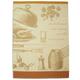 Le Jacquard Français Poulet Aux Morilles Tea Towel