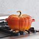Staub Pumpkin Cocotte, 3½ qt.