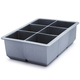 Silver King Cube Ice Tray