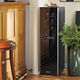 Wine Enthusiast 18-Bottle Silent Touchscreen Refrigerator