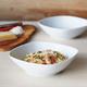 Modern Pasta Bowl