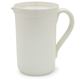 White Italian Pitcher