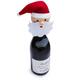Sur La Table® Santa Claus Bottle Topper