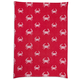 Crab Jacquard Kitchen Towel, 28