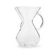 Chemex Classic Series Drip Coffeemakers with Glass Handle