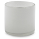 Votive Candleholder, White