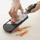 Microplane Adjustable Slicer with Julienne Blade