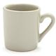 Gray Espresso Mug