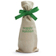 Sur La Table® Happy Holidays Wine Bag
