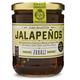 Zukali Fire-Roasted Jalapeños