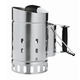 Rösle® Stainless-Steel Charcoal Chimney