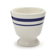 Sainte-Germaine Blue Egg Cup
