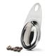 Stainless Steel Coffee Scoop
