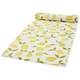 Lemon Printed Table Runner