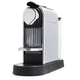 Nespresso® CitiZ Espresso Machine, Chrome