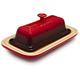 Le Creuset® Cherry Butter Dish