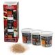 Cameron's All-Natural Superfine Wood Chip Set