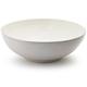 Organic Serve Bowl, White