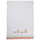 Cupcake Vintage-Inspired Kitchen Towel