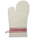 Red Stripe Maison Oven Mitt