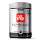 illy Ground Coffee, Dark Espresso